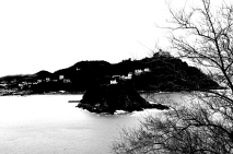 Baie san Sebastian